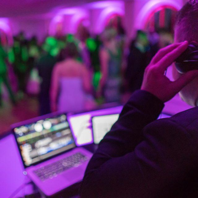 DJ Ben – Sound&Light