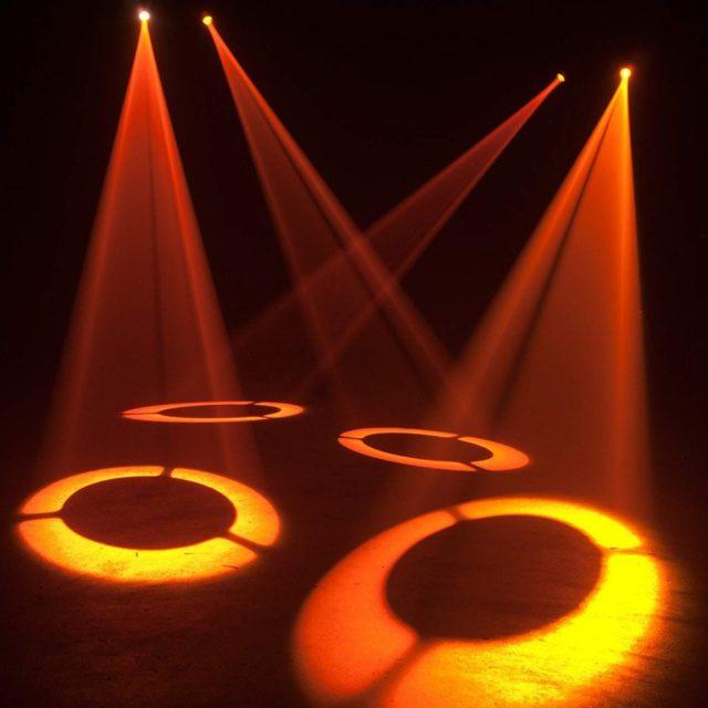 Einblick in meine Sound & Lichtertechnik