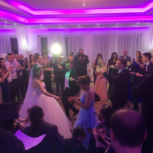 Türkische Hochzeit mit DJ Ben