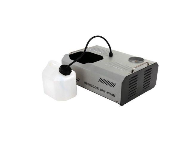 Showlite SNV-1500D DMX Vertikal-Nebelmaschine