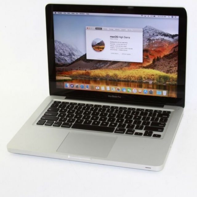 Apple Macbook pro +externe Festplatte
