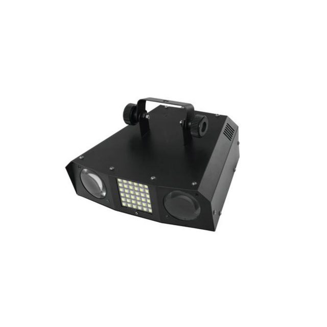LED DMF-20 Hybrid Flowereffekt