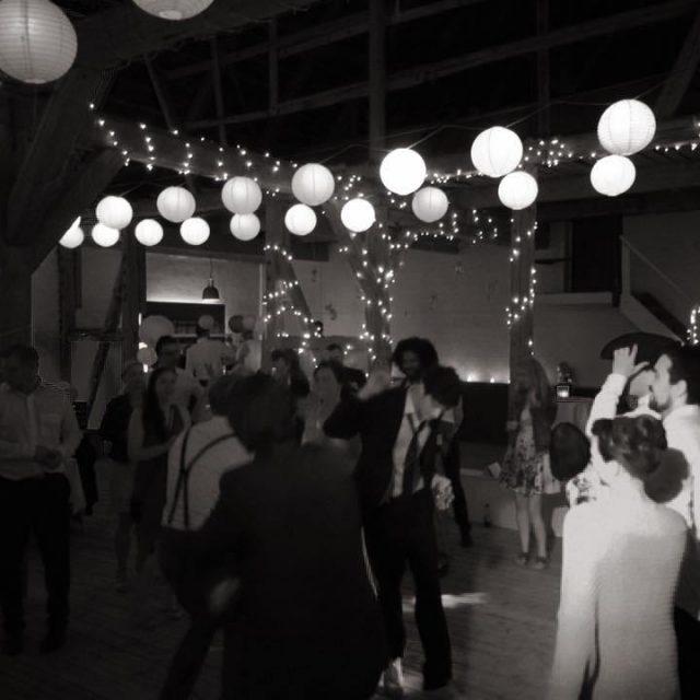Geestland Hochzeit